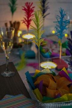 Närrischer Party-Tisch9