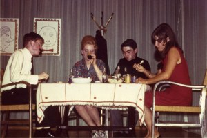 1966 'Familie Hesselbach'
