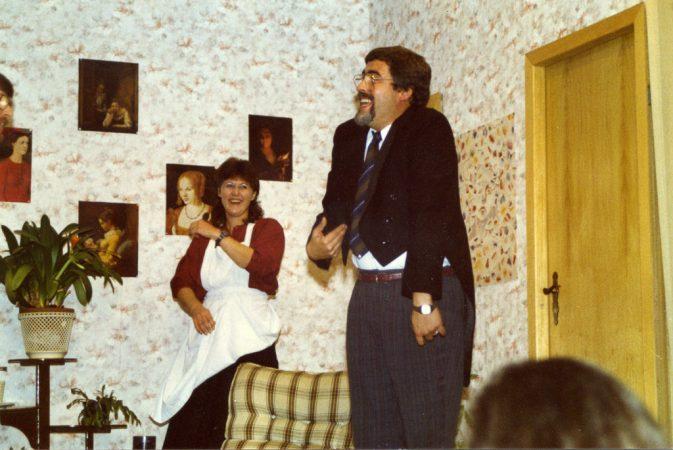 1982 'Der doppelte Moritz'