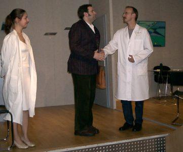 2001 'Der Neurosenkavalier'_05