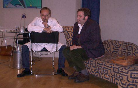 2001 'Der Neurosenkavalier'_15