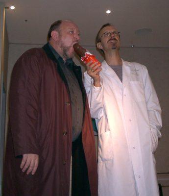 2001 'Der Neurosenkavalier'_25