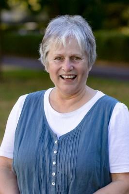 Doris Lahr
