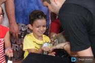Festa Aniversário Criança - 6 Anos - Bob Esponja - Mágico