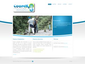 CoopeH2o