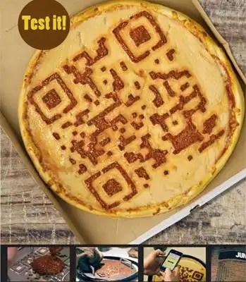 pizza-qr