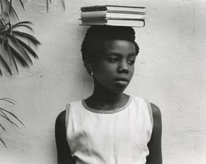 Anna Attinga Frafra Accra Ghana