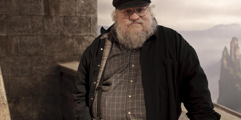 george rr martin spinoff game of thrones