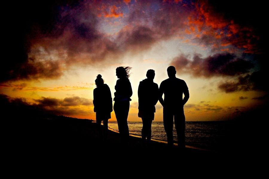 sunset 865310 1920 Viver da escrita
