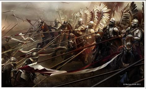 Hussardos Alados Poloneses |