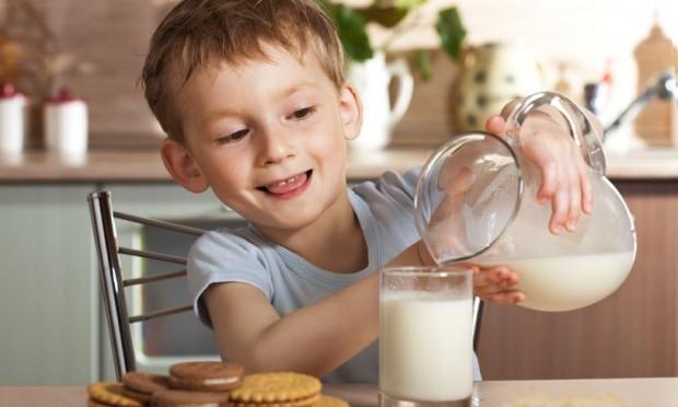 pesquisa sobre leite para criancas 37614