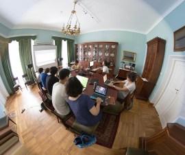 Paweł Hendrich MAX/MSP Workshop