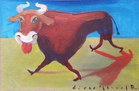 toro-rojo