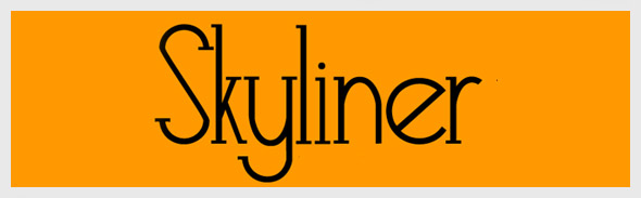 fuente skyliner