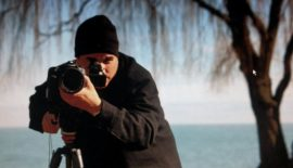 Diego Pocovi Cinematographer in Miami worldwide corporate and marketing video production