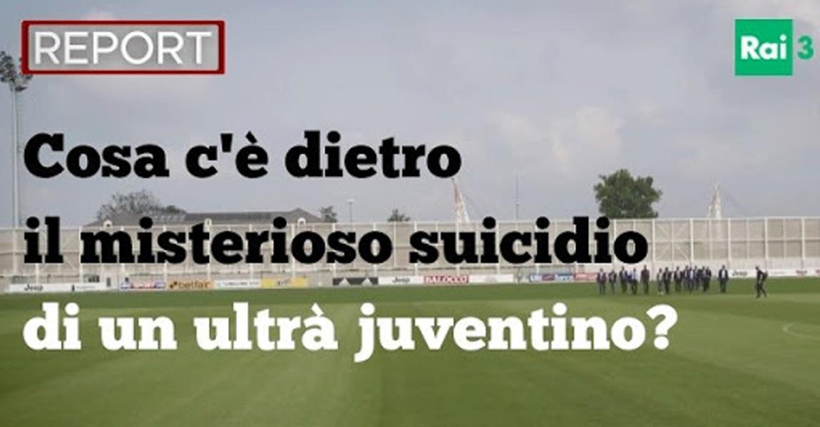 """""""Calcio e mafia: ad ognuno il suo"""""""