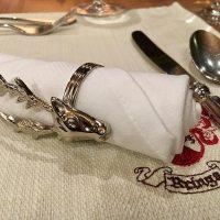 Obertauern – einfach köstlich! Rezept: Weißer Spargel mit Sauce Hollandaise. Original von Haubenkoch Harald Rindler vom Fünf-Sterne-Familienhotel Das Seekarhaus.