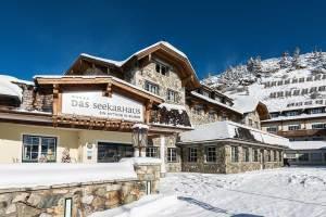 Hotel Das Seekarhaus in Obertauern