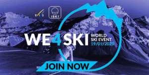 Auch Obertauern ist 2020 bei der We4SKI-Competition dabei.