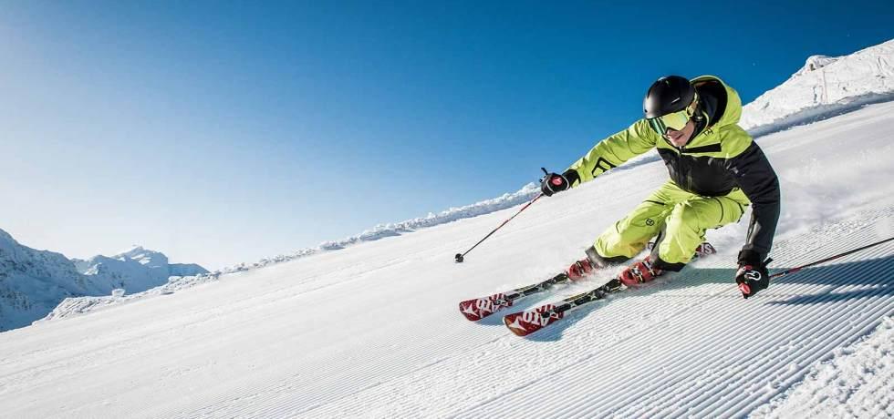 Für Obertauern bei der We4SKI-Competition starten. Österreichs schneesicherster Wintersportort ist am 19. Januar 2020 einer der weltweiten Austragungsorte. Foto: TVB Obertauern