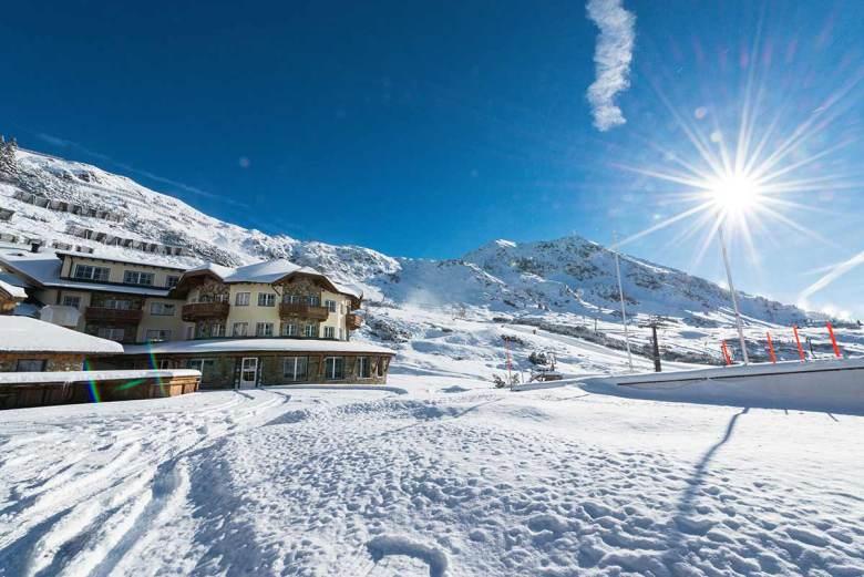 Das Hotel Das Seekarhaus ist bereit, jederzeit in den Obertauern-Skiwinter 20/21 starten zu können. Foto: Hotel Das Seekarhaus