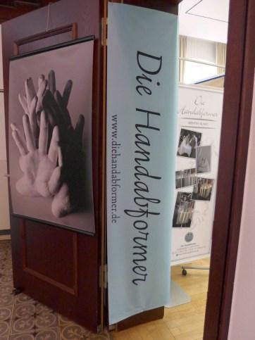 Foto der Eingangstür