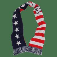 Custom USA Scarf - Diehard Scarves