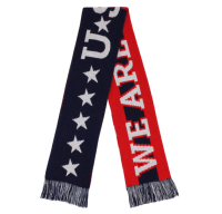 Ultimate Soccer Fan Gift Guide: Diehard Scarves