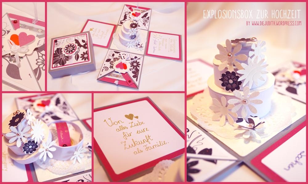 Besonderes Hochzeitsgeschenk  Der Judith ihr Blog