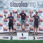 24h Slovakia Ring