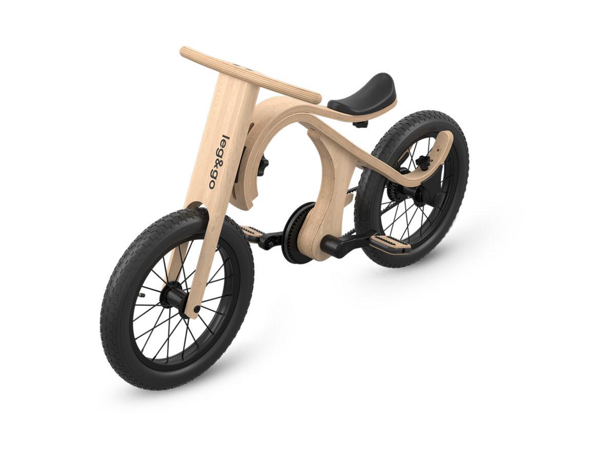 Pedal Bike