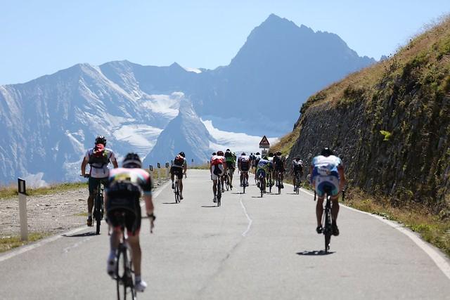 Der Ötztaler Radmarathon