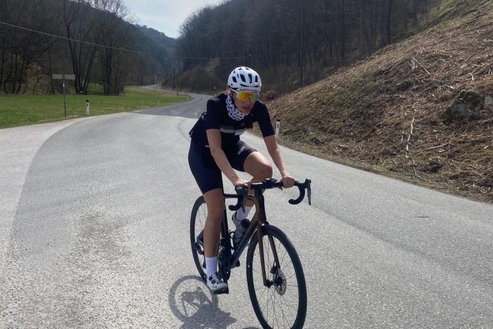 Radsport und Knochengesundheit