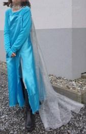 Elsa_Eisköniginkostüm