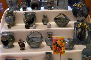 Artin Balic - Keramik (c) Carola Peters