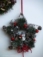 Wiebke Seelig - Weihnachtsdeko (c) Carola Peters