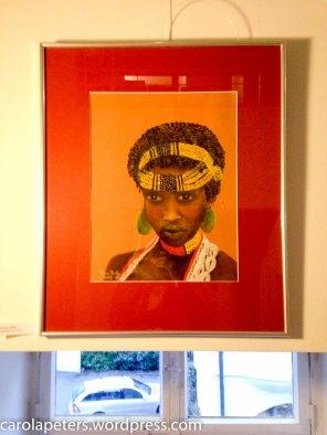 Portrait Afrika