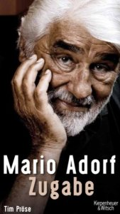Mario Adorf - Zugabe