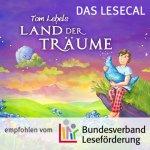 "Lesecal ""Land der Träume"" (Cover)"