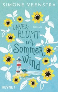 Unverbluemt im Sommerwind von Simone Veenstra