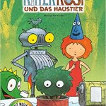 Cover RR Haustier