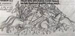 Die Schlacht von Hattin (4. Juli 1187)