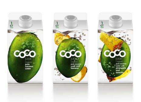 Coco package