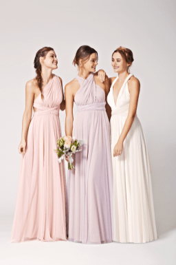 Quelle: Twobirds Tulle Collection