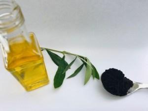 Natuerliche pflege naturseife kaufen DIY Pflege Pflege mit Dingen die man zu hause hat Bio Olivenoel und Kaffeesatz