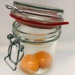 naturseife pflege tipps mit Ei Haare waschen und pflegen naturseife kaufen