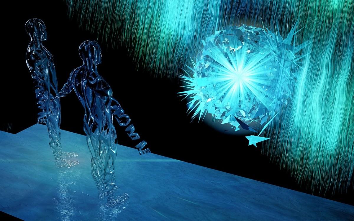 Matrix und aktuelles Weltgeschehen – Erkläransätze mit Computer-Analogien