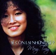 Trang bìa CD