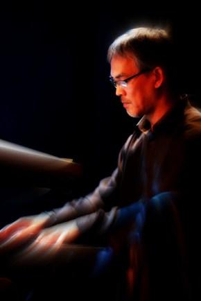 Diên Thụy (clavier)