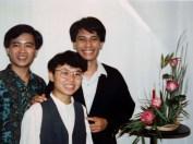 Tuệ, Uyên Phương & Quang